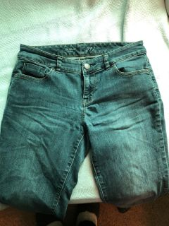 The limited denim size 10 R