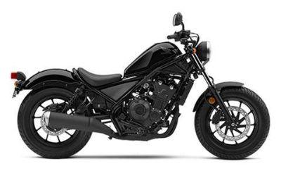 2018 Honda Rebel 500 Cruiser Motorcycles Bessemer, AL
