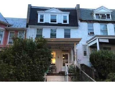 3 Bed 2 Bath Foreclosure Property in Washington, DC 20011 - Shepherd St NW