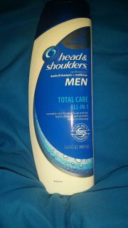 Head and Shoulders Total Care All in 1