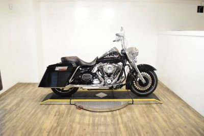 2013 Harley-Davidson Road King Touring Motorcycles Wauconda, IL