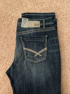 NWT Buckle Jeans