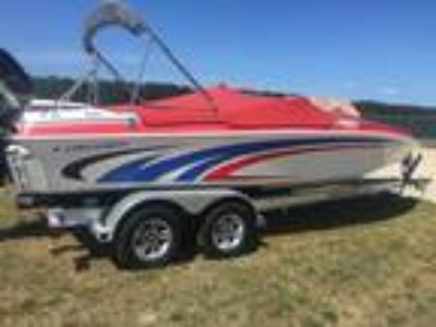 2015 Checkmate Pulsare 2400 BRX - Fresh Water History