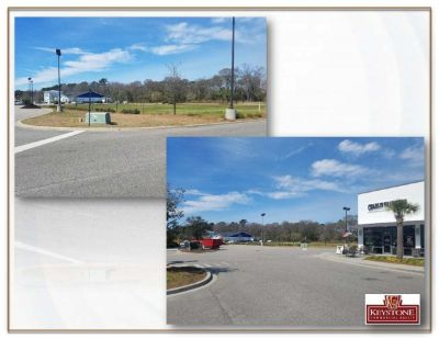 Fresh Drive Outparcel-Lot 7-1.72 Acre Tract-For Lease-Myrtle Beach, SC
