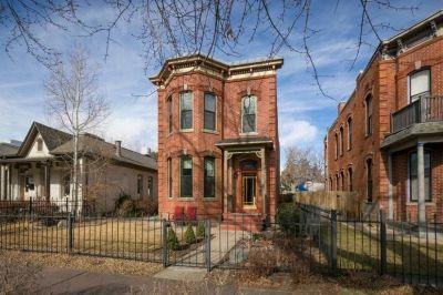 $3500 2 loft in Denver Central