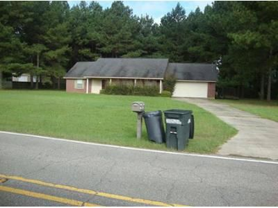 3 Bed 2 Bath Foreclosure Property in Purvis, MS 39475 - Corinth Rd