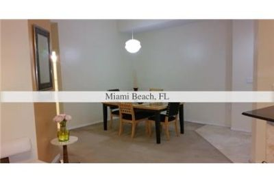2 bedrooms Condo - FURNISHED 2/2 PENTHOUSE.