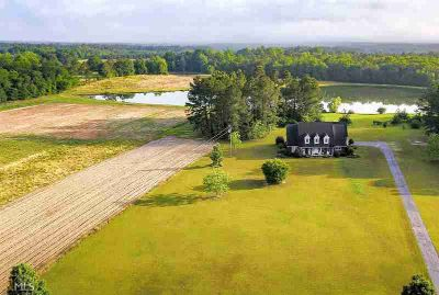 1299 Highway 80 E Swainsboro Six BR, This property has so much