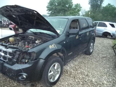 Buy 08 09 10 11 12 FORD ESCAPE L. FRONT DOOR ELEC W/KEYLESS ENTRY PAD 319698 motorcycle in Holland, Ohio, US, for US $550.00