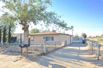 11880 Hardy Avenue ADELANTO Three BR, Very Affordable in northern