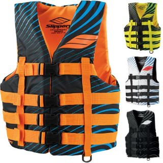 Purchase 2015 Slippery Hydro Nylon Watercraft Sports Jetski Floatation Life Vest motorcycle in Manitowoc, Wisconsin, United States, for US $39.95