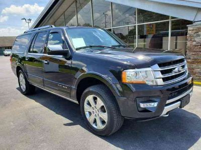 Used 2015 Ford Expedition EL for sale