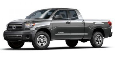 2011 Toyota Tundra Grade (Silver Sky Metallic)