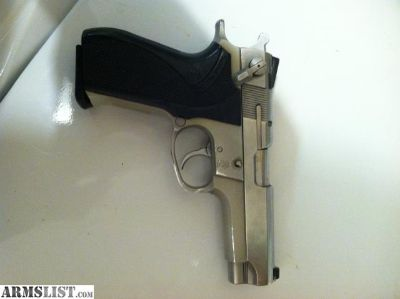 For Sale/Trade: S&W 5903 9mm SS
