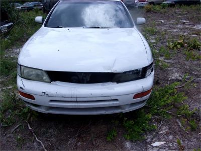 1998 Nissan Maxima SE ()