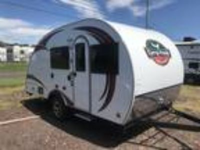 2019 Little Guy Trailers Camp Rover