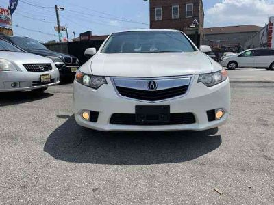 Used 2011 Acura TSX for sale