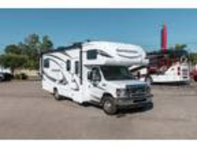 2019 Forest River Sunseeker 2500TS FORD