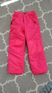 Girls Snow Pants Medium (7-8)
