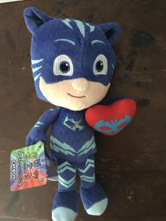 Cat Boy PJ Mask new with tags