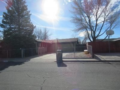 3 Bed 2 Bath Preforeclosure Property in Carson City, NV 89701 - Fremont St