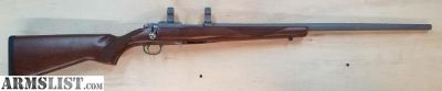 For Sale: Ruger M77/17 17WSM $700