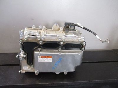 Buy HYBRID INVERTER CONVERTER G9200-76030 14 LEXUS CT200H motorcycle in Los Angeles, California, United States, for US $450.00