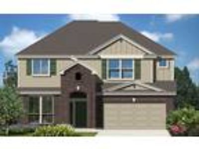 The Lantana Plan 4526 by CalAtlantic Homes: Plan to be Built