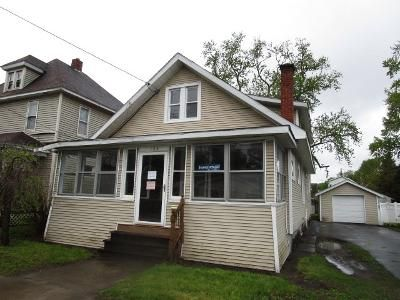 3 Bed 2 Bath Foreclosure Property in Schenectady, NY 12306 - Draper Ave