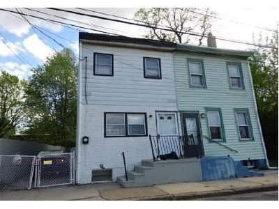 Foreclosure Property in Trenton, NJ 08638 - Cortland St