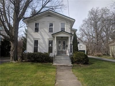4 Bed 2 Bath Foreclosure Property in Albion, NY 14411 - W State St