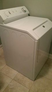 Maytag dryer for free!