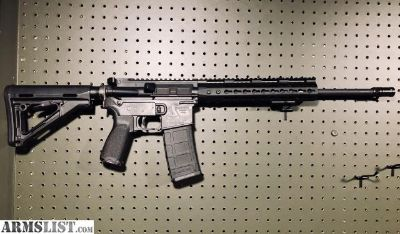 For Sale: RARE Original Bushmaster Carbon 15 AR