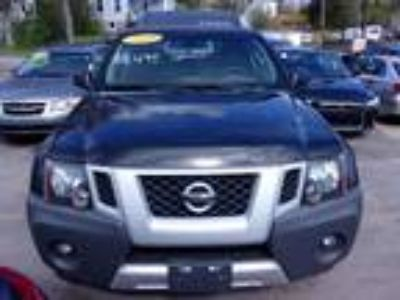 Used 2009 NISSAN XTERRA For Sale