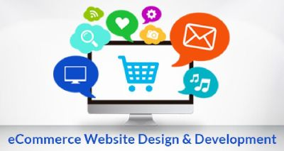 eCommerce Website Design & Development Company - Byteoi