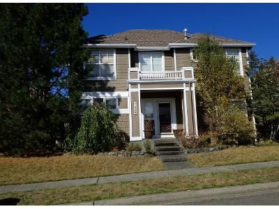 3 Bed 2.5 Bath Preforeclosure Property in Snoqualmie, WA 98065 - Dogwood Ln SE