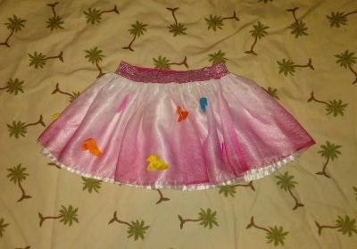 Children's Place brand size 12-18 months Excellent conditions nice skirt check out my profile meeting information. BV