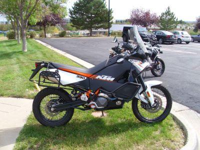 2012 KTM 990 Adventure R Dual Purpose Motorcycles Centennial, CO