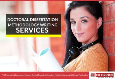 Comprehensive Dissertation Research Methodology help