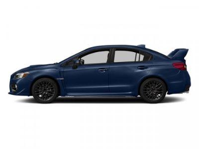 2016 Subaru WRX STi 4DR SDN (Lapis Blue Pearl)