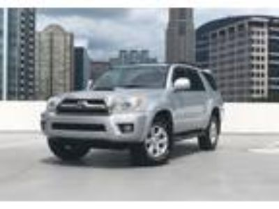2006 Toyota 4Runner SUV in Atlanta, GA