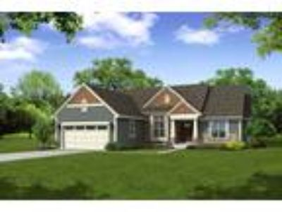 The Independence, Plan 2011 by Bielinski Homes, Inc.: Plan to be Built
