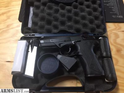 For Sale: Used Beretta PX-4 Storm 40S&W
