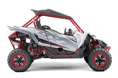 2018 Yamaha YXZ1000R SS SE Sport-Utility Utility Vehicles Canton, OH