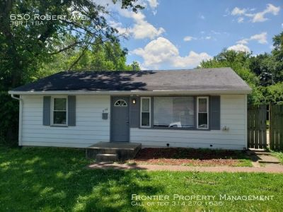 Beautifully Updated 3 Bedroom House!