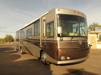 $39,900, 2000 Winnebago Itasca Horizon