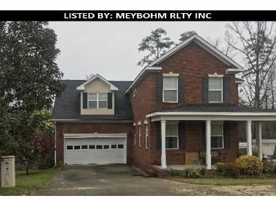 4 Bed 3 Bath Foreclosure Property in Evans, GA 30809 - Nicholson St