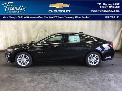 2018 Chevrolet Malibu LT (mosaic black metallic)