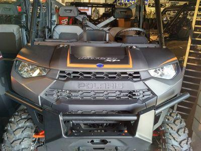 2018 Polaris Ranger XP 1000 EPS Side x Side Utility Vehicles Salinas, CA