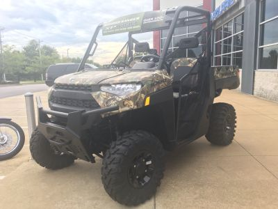 2018 Polaris Ranger XP 1000 EPS Side x Side Utility Vehicles Olive Branch, MS